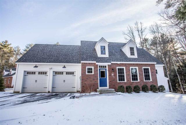 1 Jackson Lane, Amherst, NH 03031 (MLS #4731854) :: Lajoie Home Team at Keller Williams Realty