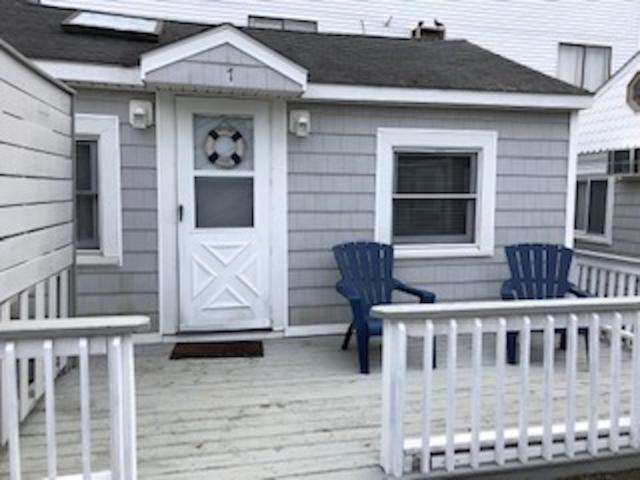204 Ashworth Avenue #7, Hampton, NH 03842 (MLS #4732012) :: Hergenrother Realty Group Vermont