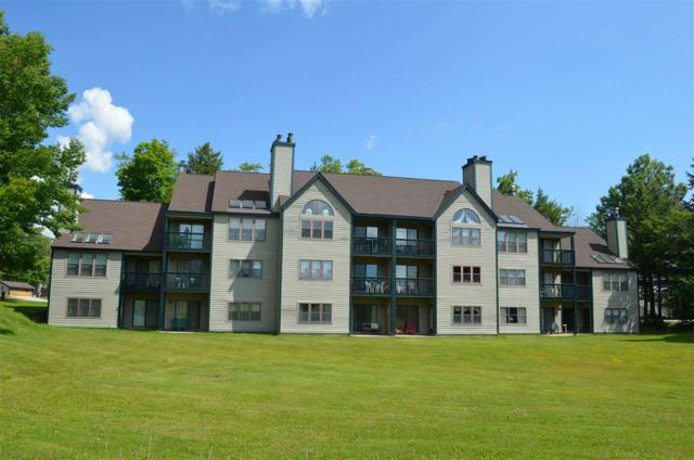 101 White Loop H-302, Ludlow, VT 05149 (MLS #4732022) :: Hergenrother Realty Group Vermont