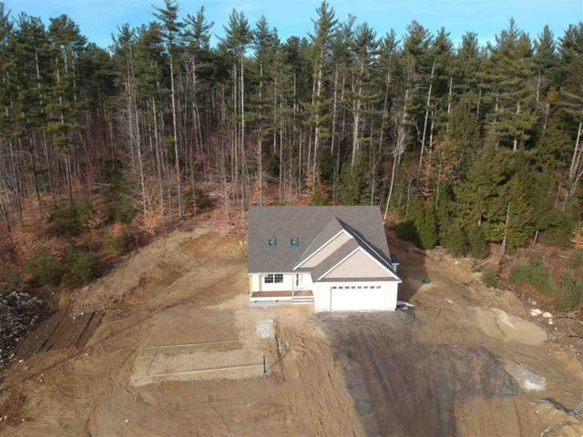 24 Riley Road #5, Mont Vernon, NH 03057 (MLS #4732074) :: The Hammond Team