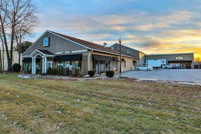 520 Amherst Street, Nashua, NH 03063 (MLS #4732099) :: Lajoie Home Team at Keller Williams Realty