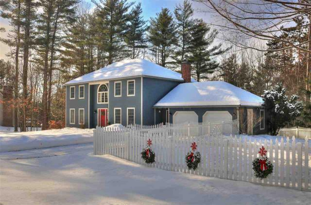 66 Westall Drive Extension Drive, Richmond, VT 05477 (MLS #4732120) :: The Gardner Group