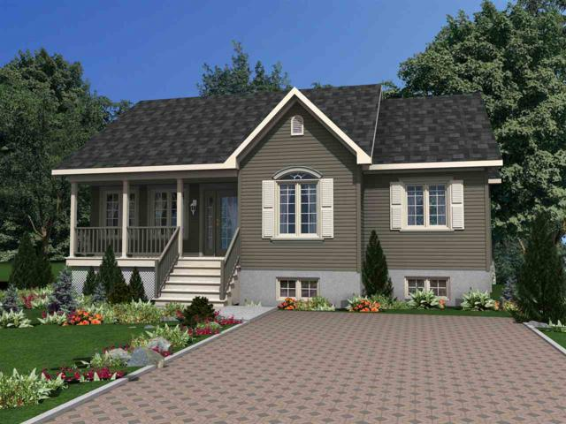 LOT 9 Barbara Boulevard, Laconia, NH 03426 (MLS #4732237) :: The Hammond Team