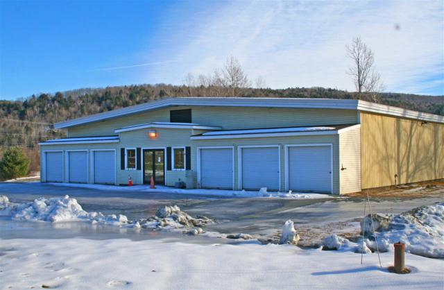 2517 West Woodstock Road, Woodstock, VT 05091 (MLS #4732292) :: Hergenrother Realty Group Vermont