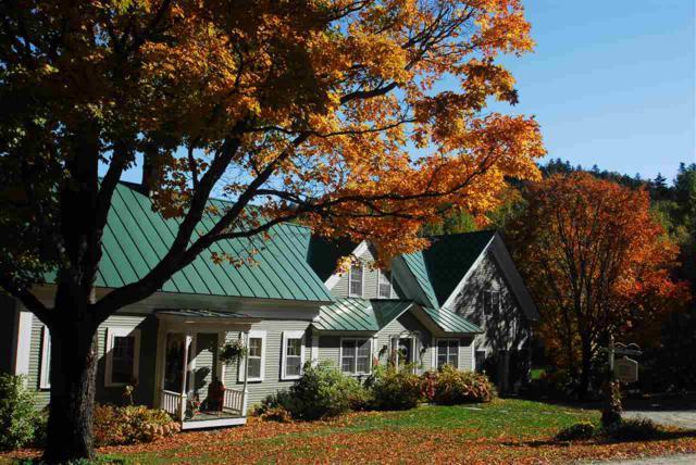 1225 Golf Course Road, Warren, VT 05674 (MLS #4732294) :: Lajoie Home Team at Keller Williams Realty
