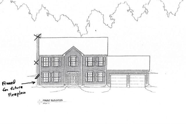 17 Mcelwain Street, Merrimack, NH 03054 (MLS #4732433) :: Lajoie Home Team at Keller Williams Realty