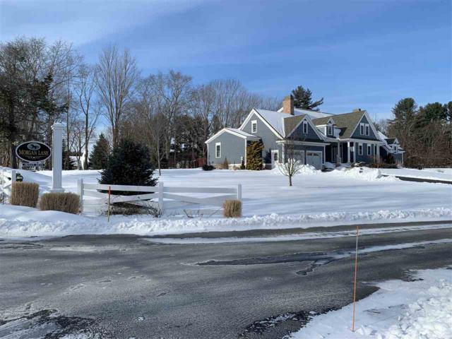3 Morgan Lane, North Hampton, NH 03862 (MLS #4732444) :: Keller Williams Coastal Realty