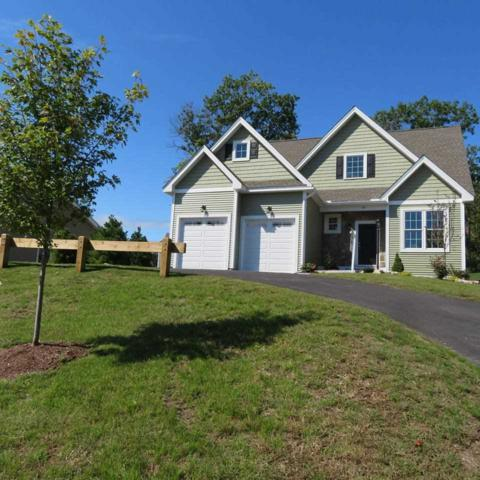 95 Springwood Way #72, Manchester, NH 03102 (MLS #4732669) :: Lajoie Home Team at Keller Williams Realty