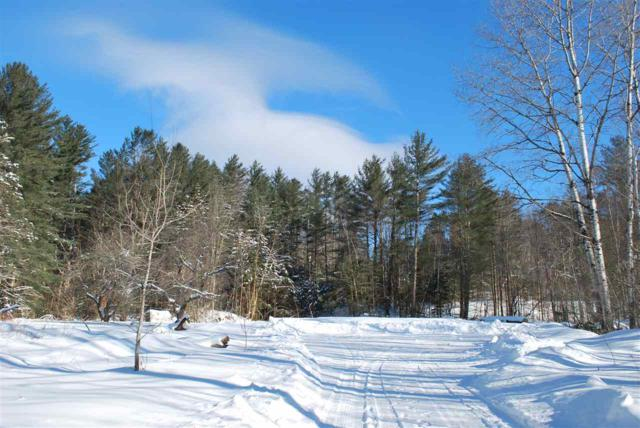 3400 (Estimate) Mountain Road, Stowe, VT 05672 (MLS #4732700) :: The Hammond Team