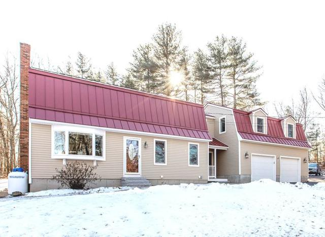 21 Hillside Drive, Raymond, NH 03077 (MLS #4732732) :: Lajoie Home Team at Keller Williams Realty