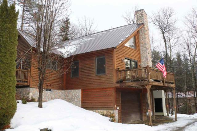 858 Sheldon Hill Hill, Wardsboro, VT 05355 (MLS #4732796) :: Lajoie Home Team at Keller Williams Realty