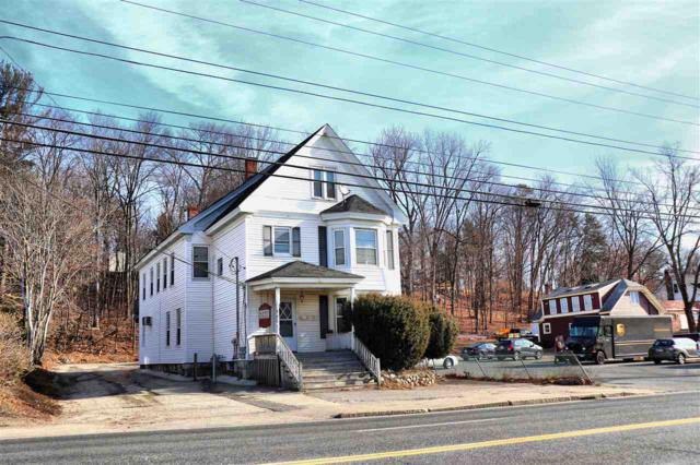 68 North Broadway Street, Salem, NH 03079 (MLS #4733193) :: Lajoie Home Team at Keller Williams Realty