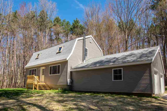112 Mcintosh Lane, Bennington, VT 05201 (MLS #4733259) :: Hergenrother Realty Group Vermont