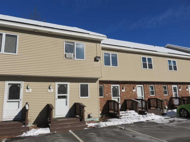 220 Mascoma Street #54, Lebanon, NH 03766 (MLS #4733340) :: Hergenrother Realty Group Vermont