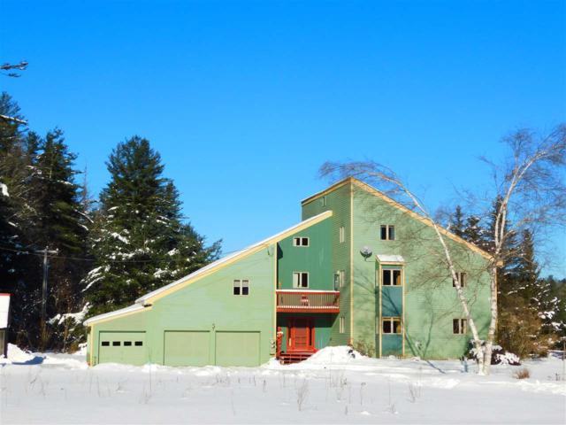 34 Kendall Farm Road, Winhall, VT 05340 (MLS #4733602) :: The Gardner Group