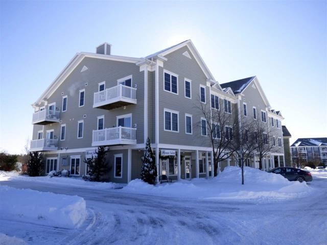 78 Severance Green #207, Colchester, VT 05446 (MLS #4733608) :: The Gardner Group