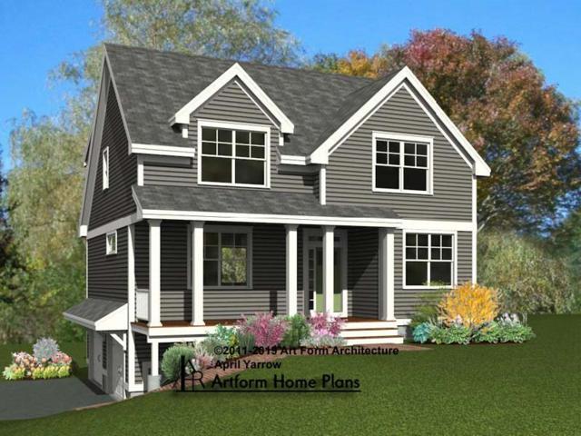 Lot 11 Lovering Road #11, North Hampton, NH 03862 (MLS #4734006) :: Keller Williams Coastal Realty