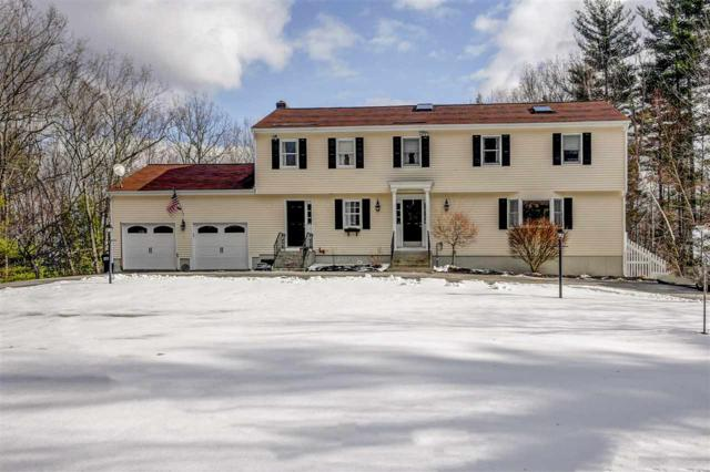 60 Ball Hill Road, Milford, NH 03055 (MLS #4734155) :: Lajoie Home Team at Keller Williams Realty