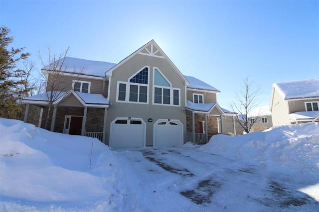 138 B Woodland Loop, Lincoln, NH 03251 (MLS #4734370) :: Lajoie Home Team at Keller Williams Realty