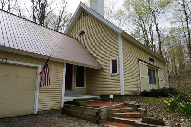 54 Sugar Bush Drive B7, Winhall, VT 05340 (MLS #4735091) :: Hergenrother Realty Group Vermont