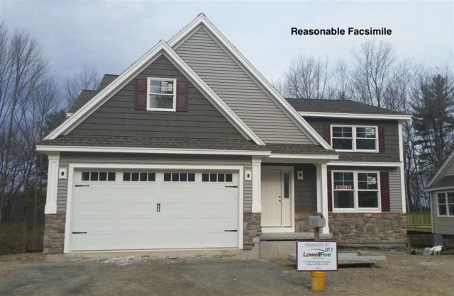 5 Romeo Court #16, Salem, NH 03079 (MLS #4735396) :: Lajoie Home Team at Keller Williams Realty