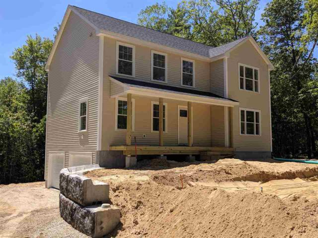 Lot 17 Tolend Road #17, Barrington, NH 03825 (MLS #4735535) :: Keller Williams Coastal Realty