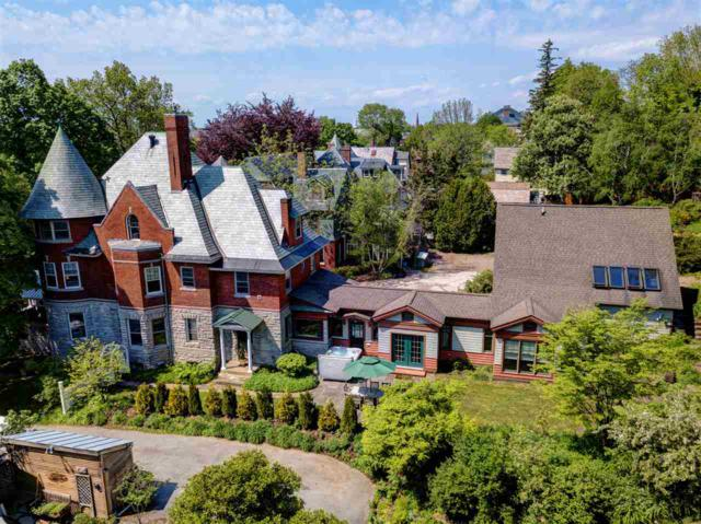 266 South Union Street, Burlington, VT 05401 (MLS #4735689) :: The Gardner Group