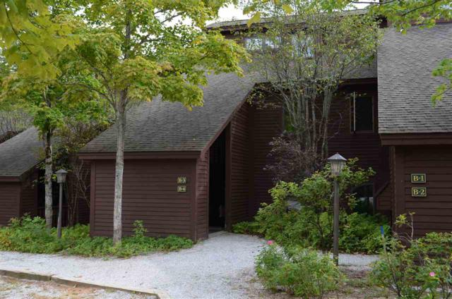 35 Pond Road B-4, Ludlow, VT 05149 (MLS #4735786) :: Hergenrother Realty Group Vermont