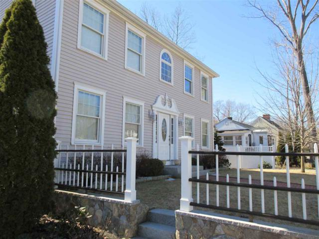 65 Portsmouth Avenue, New Castle, NH 03854 (MLS #4735831) :: Keller Williams Coastal Realty