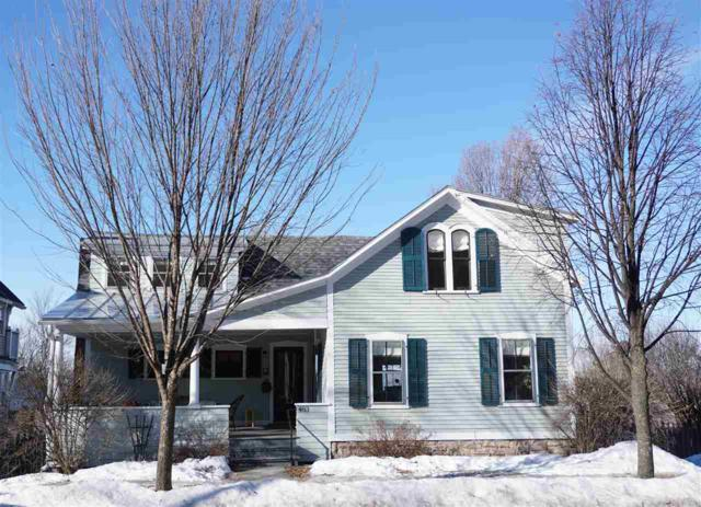 483 South Union Street, Burlington, VT 05401 (MLS #4735857) :: The Gardner Group