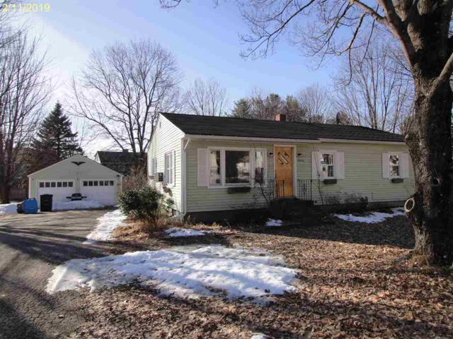 2758 Malletts Bay Avenue, Colchester, VT 05446 (MLS #4736028) :: The Gardner Group