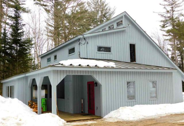 11 Spruce High Road, Winhall, VT 05340 (MLS #4736068) :: The Gardner Group
