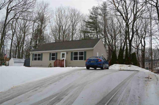 38 Newport Drive, Barnstead, NH 03225 (MLS #4736076) :: Lajoie Home Team at Keller Williams Realty