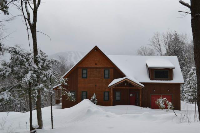 373 Wilderness Road Th35, Jay, VT 05859 (MLS #4736178) :: The Gardner Group