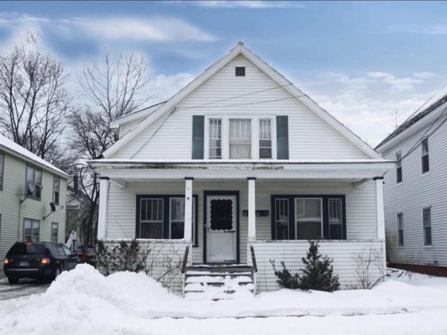 40 Pine Street, Rochester, NH 03867 (MLS #4736665) :: Keller Williams Coastal Realty