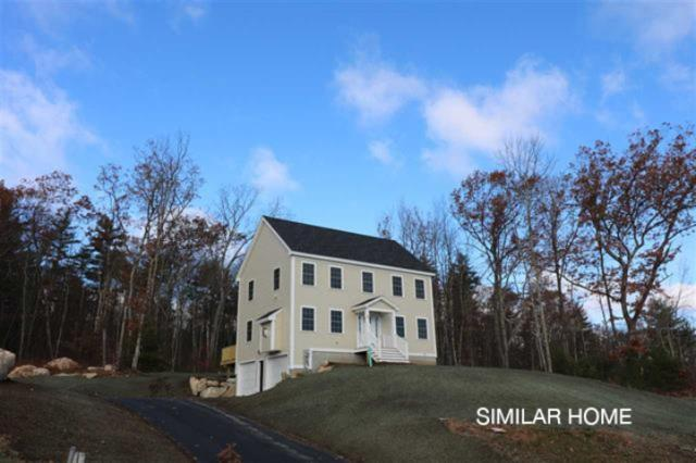 9 Thatcher Way #1, Barrington, NH 03825 (MLS #4736748) :: Hergenrother Realty Group Vermont