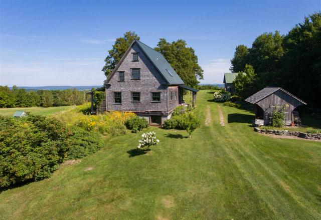 4523 Duffy Hill Road, Fairfield, VT 05455 (MLS #4736989) :: The Gardner Group