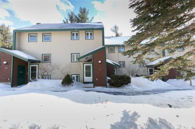 4323 Vermont Route 108 South C-26, Cambridge, VT 05464 (MLS #4737048) :: Lajoie Home Team at Keller Williams Realty