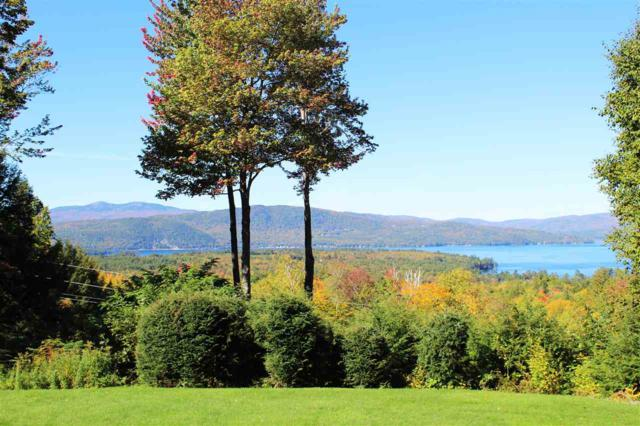 95 Ridge View Drive, Bridgewater, NH 03222 (MLS #4737340) :: Hergenrother Realty Group Vermont