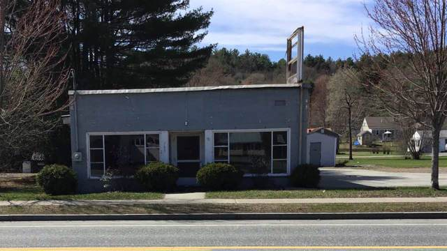 788 Hartford Avenue, Hartford, VT 05001 (MLS #4737373) :: The Gardner Group