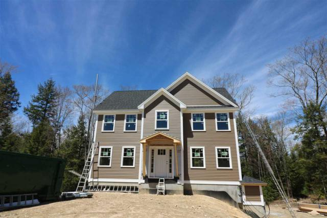 Lot 14 Maple Ridge Road #14, Nottingham, NH 03290 (MLS #4737834) :: Hergenrother Realty Group Vermont