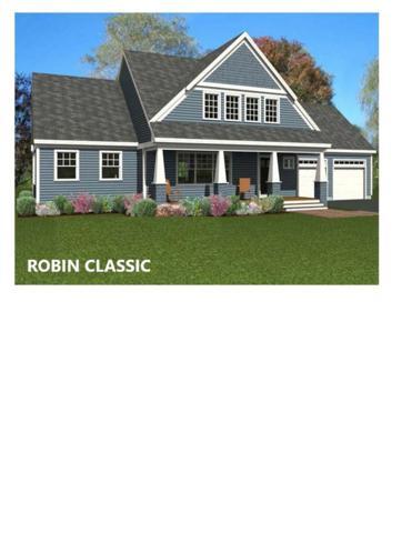 236 Winnacunnet Road Lot 2, Hampton, NH 03842 (MLS #4737911) :: Keller Williams Coastal Realty