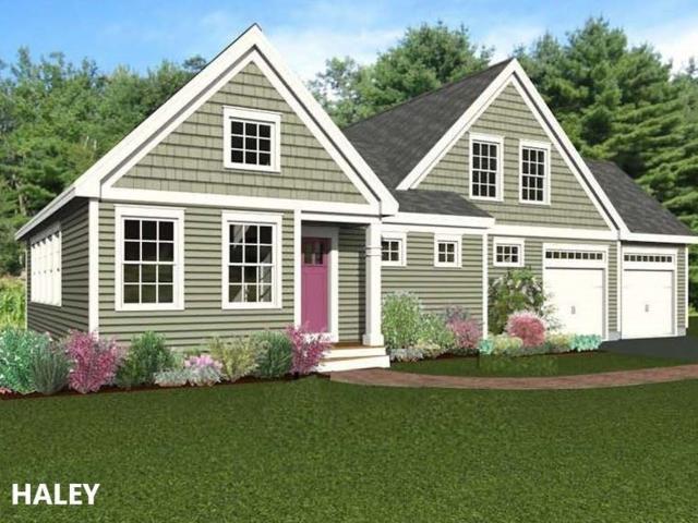 236 Winnacunnet Road Lot 4, Hampton, NH 03842 (MLS #4737913) :: Keller Williams Coastal Realty