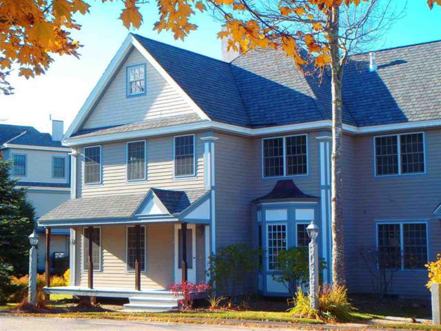 13 Black Bear Way #7, Waterville Valley, NH 03215 (MLS #4737950) :: Hergenrother Realty Group Vermont