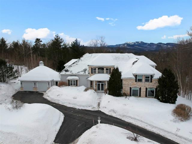 40 Highpoint Road, Conway, NH 03818 (MLS #4738076) :: Lajoie Home Team at Keller Williams Realty