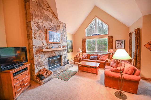 2K Mountainside Village Way Q33, Dover, VT 05356 (MLS #4738092) :: Keller Williams Coastal Realty