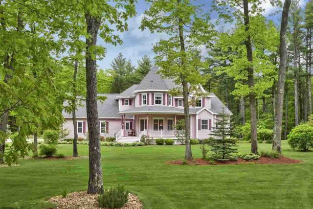 123 Hillcrest Road, Litchfield, NH 03052 (MLS #4738287) :: Lajoie Home Team at Keller Williams Realty
