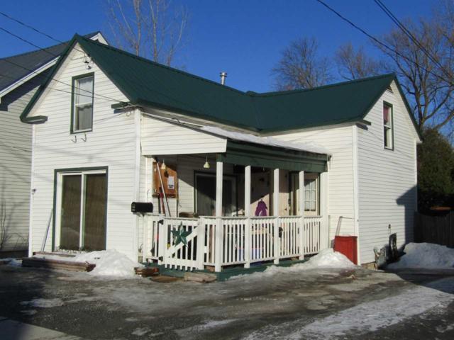 3 Oak Street, St. Albans City, VT 05478 (MLS #4738362) :: The Gardner Group