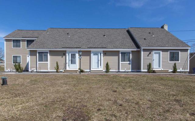 19 Boyd Road #2, Londonderry, NH 03053 (MLS #4738615) :: Lajoie Home Team at Keller Williams Realty