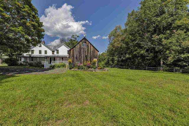 114 Academy Road, Norwich, VT 05055 (MLS #4738763) :: Hergenrother Realty Group Vermont